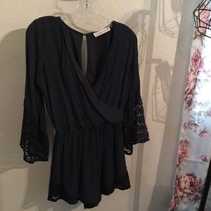 Abercrombie and Fitch jumper size M